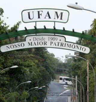 Ufam abre inscrições para o Processo Seletivo Contínuo nesta quarta (11)