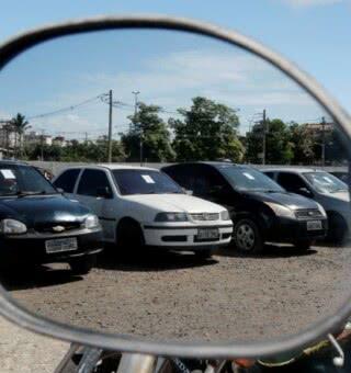 Governo fará leilão on-line com mais de 50 veículos do estado do Acre
