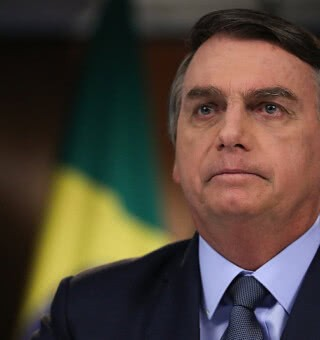 TSE solicita investigação contra Bolsonaro por vazar inquérito da PF