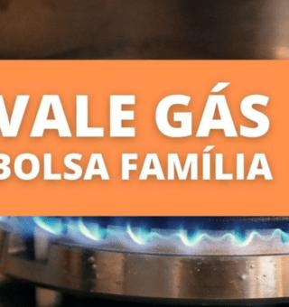 Vale Gás foi anunciado para beneficiários do Bolsa Família; entenda (Foto: Reprodução Google)